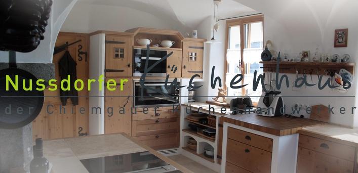 nussdorfer k chenhaus k chen aus eigener herstellung zwischen m nchen und salzburg altholzk chen. Black Bedroom Furniture Sets. Home Design Ideas