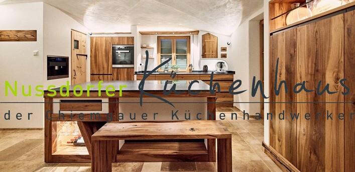 Nussdorfer kuchenhaus ihr partner fur kuchen aus eigener for Naturholzküchen