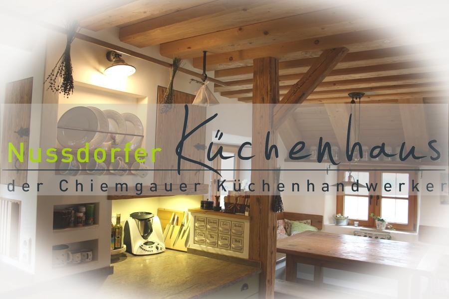 Nussdorfer Küchenhaus - Küchen aus eigener Herstellung zwischen ...