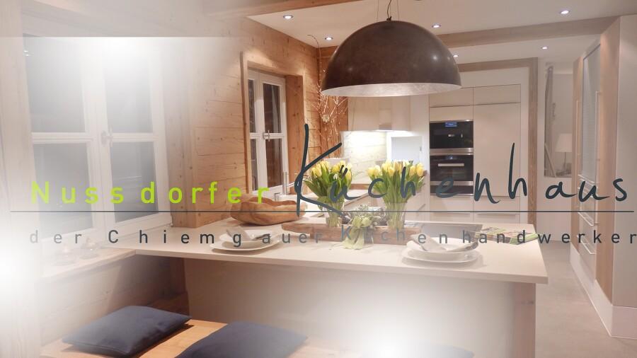 Nussdorfer Küchenhaus - Ihr Partner für Küchen aus eigener ...