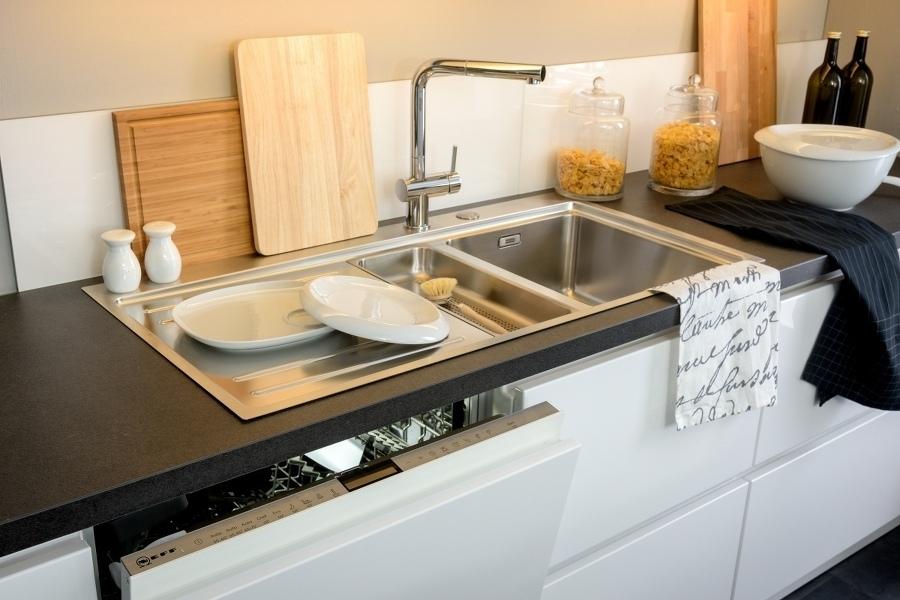 Beste Sie Können Flach Farbe In Bädern Und Küchen Verwenden Ideen ...
